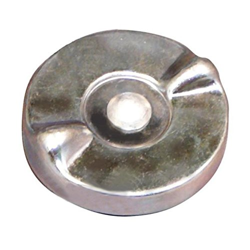 Gas Tractor - R4098 - Ford Tractor Gas Cap Original Style Non-Vented for 2N 8N 9N 600 700 800 900 2000 NAA Tractors