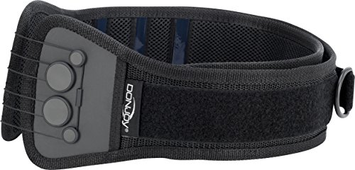 DonJoy Sacroiliac (SI) Joint Support Belt, Large/X-Large (Waist: 35'' - 55'') by DonJoy (Image #1)