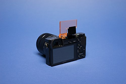 A6000 A6300 Amber Flash Bounce product image