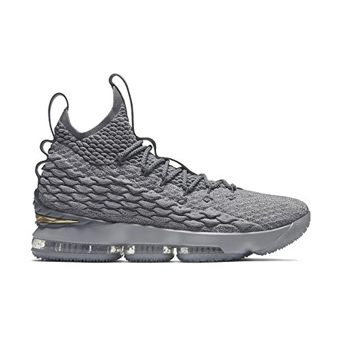 a358d75ae2ad6 Nike Mens Lebron XV Basketball Shoes City Series (8.5 D(M) US)