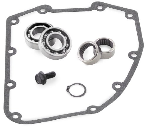S&S Cycle Gear Drive Cam Installation Kit For Harley-Davidson Twin Cam - Cam Drive Twin Gear