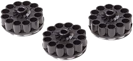 Crosman - Juego de cargador de munición para rifles de aire comprimido