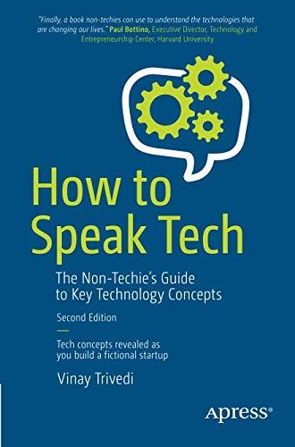 How to Speak Tech: The Non-Techie