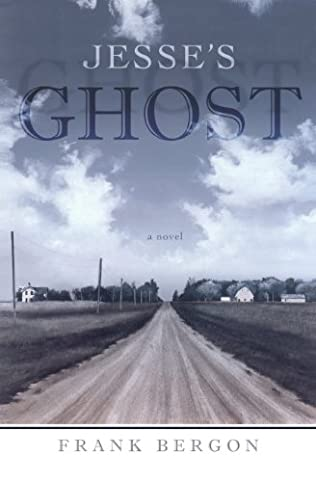 book cover of Jesse\'s Ghost