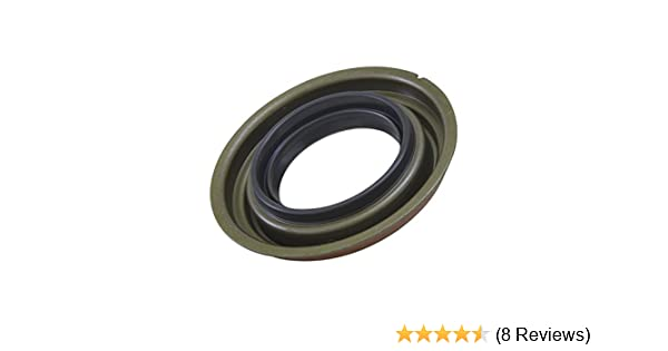 Pinion Seal for Dodge//GM 10.5//11.5 Differential Yukon Gear /& Axle YMSG1015