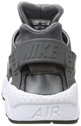 Dark Huarache Dark Running Nike Air Shoe Grey Grey white Mens qOBw4x0