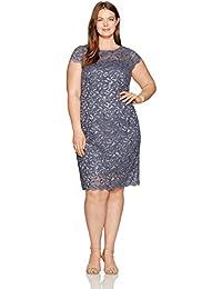 Women's Plus size Dresses | Amazon.com