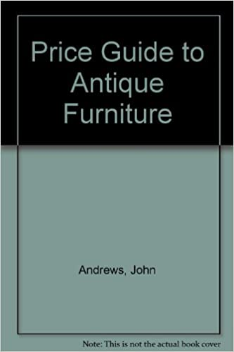 antique furniture price guide Price Guide to Antique Furniture ([Price guide series]): John  antique furniture price guide