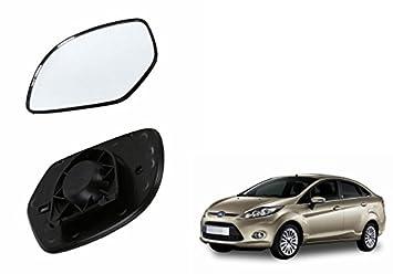 Speedwav Car Rear View Side Mirror Glass Right Ford Fiesta Amazon
