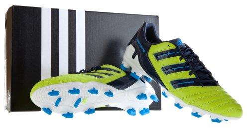 Adidas Predator Absolion TRX FG (V23588) Slime/Darkindi/Predator Fresh Blue