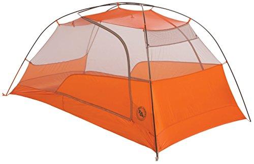 Price comparison product image Big Agnes Copper Spur HV UL Tent - Grey/Orange - 2 Person