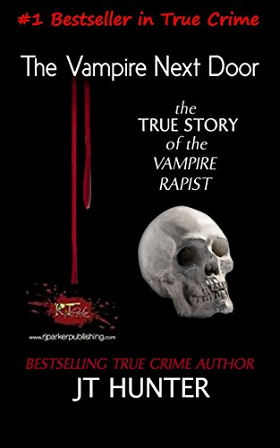 Vampire Next Door Rapist Serial ebook product image