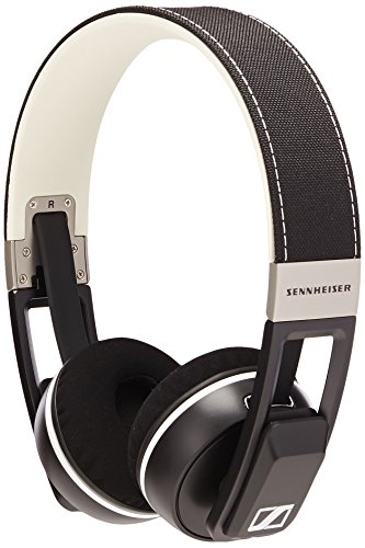 Sennheiser Urbanite On-Ear Headphones – Black