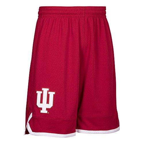 adidas NCAA Indiana Hoosiers Replica Shorts, Medium,