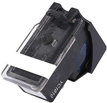 GYBN Cartucho de Tinta de Impresora de Color Negro para Canon ...