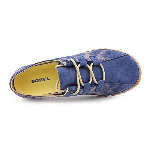 Sorel Womens Picnic Lace Loafer Nocturnal