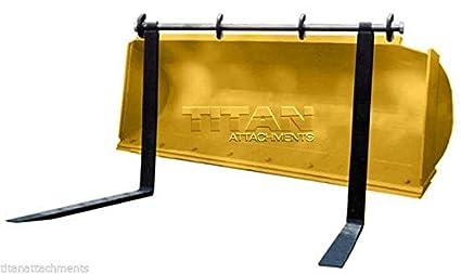 Amazon com : Titan Attachments 48