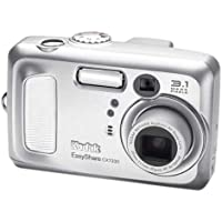Kodak Easyshare CX7330 3.1 MP Digital Camera with 3xOptical Zoom (OLD MODEL) Noticeable Review Image