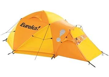 K-2 XT - Tent (sleeps 3)  Expedition Tents  Sports u0026 Outdoors  sc 1 st  Amazon.com & Amazon.com : Eureka! K-2 XT - Tent (sleeps 3) : Expedition Tents ...