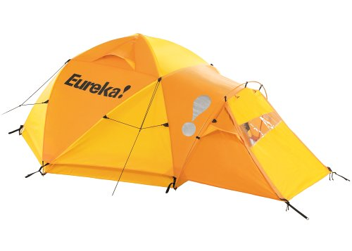 Eureka K-2 XT Tent: 3-Person 4-Season One Color