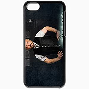 diy phone casePersonalized ipod touch 4 Cell phone Case/Cover Skin Lost girl rick howland fitzpatrick mccorrigan actor TV Series Blackdiy phone case