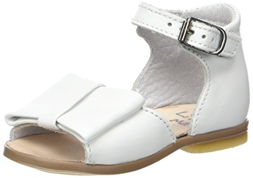 Little Mary maryse - Zapatos Niñas Blanco (Vachette Blanche)