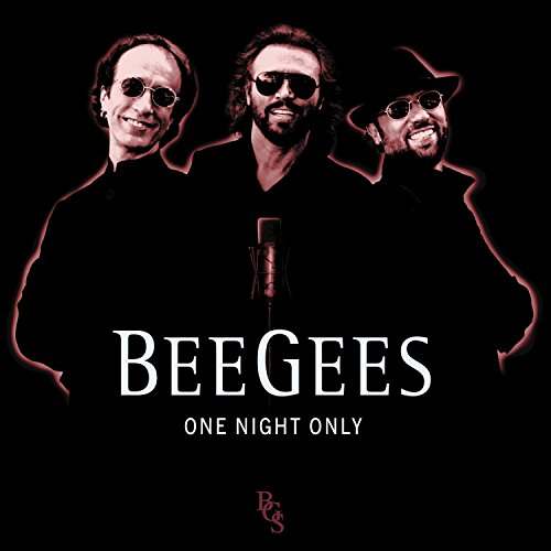Night Fever / More Than A Woman (Live At The MGM Grand) (Bee Gees More Than A Woman Live)