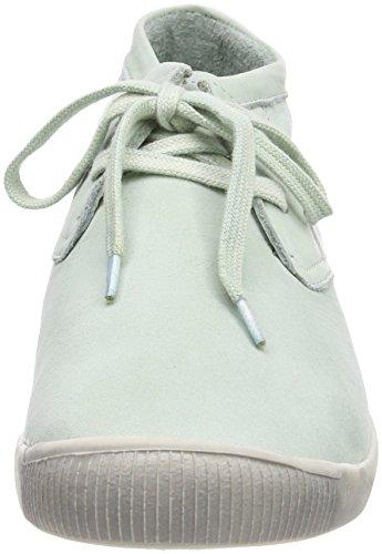 a Softinos Sneaker Washed Gr Indira Donna Collo Alto wTrTEtnqp