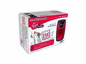 Virgin Mobile LGB102