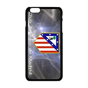 Personal Customization Spanish Primera Division Hight Quality Protective Case for Iphone 6plus