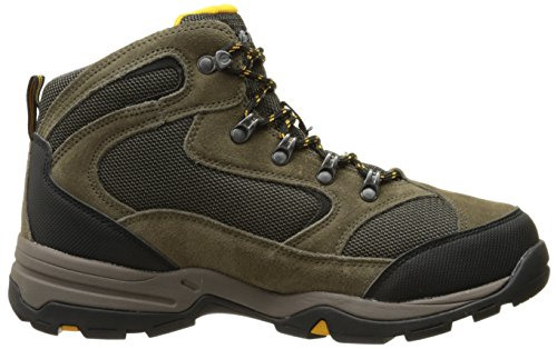 Hi Tec Men S Mojave Mid Hiking Boot Hiking Boots For All