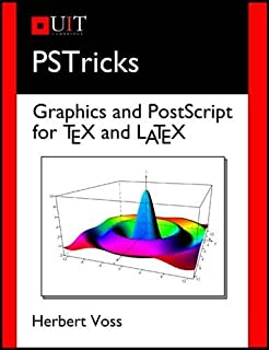 Latex cookbook stefan kottwitz 9781784395148 amazon books pstricks graphics and postscript for tex and latex ccuart Choice Image