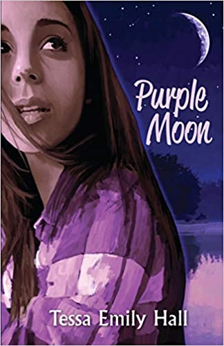 Amazon.com: Purple Moon (9781647131760): Tessa Emily Hall: Books