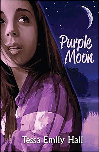 Amazon.com: Purple Moon (9781647131760): Tessa Emily Hall: Books