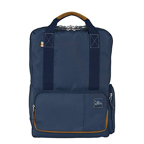 Skyway Whidbey 18-Inch Backpack (Midnight - Backpack Ricardo