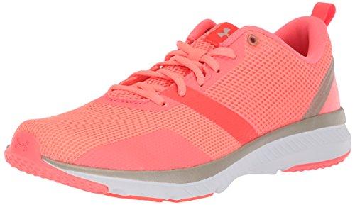 Grey Under Brilliance Black Armour Orange W Press 2 Shoes Women's Fitness Ua rz8Pwrxqn