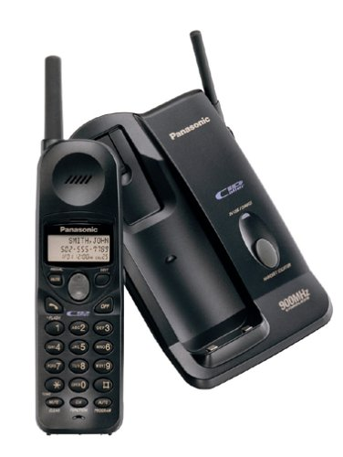 900 mhz phone - 5