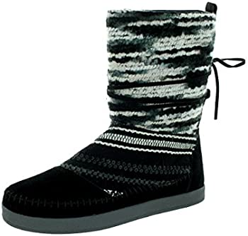 TOMS Nepal Womens Boot