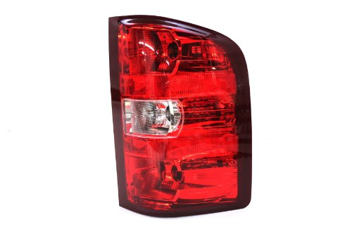 Genuine GM Parts 25958483 Passenger Side Taillight Assembly