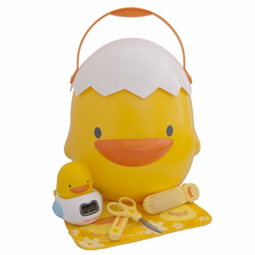 Piyo Piyo Bathing Baby Gift Set