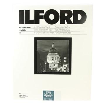 d5e3fab03 Ilford Multigrade IV RC Deluxe