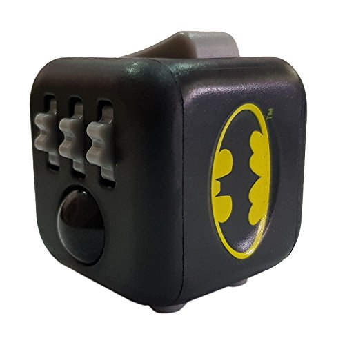 Antsy Labs Batman Fidget Cube at Gotham City Store