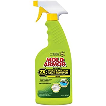 Amazon RMR 86 Instant Mold Stain and Mildew Stain Remover Plus