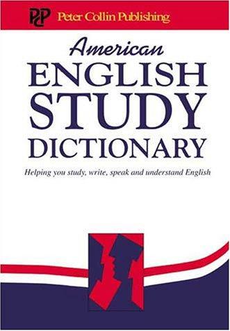 American Dictionary Pdf