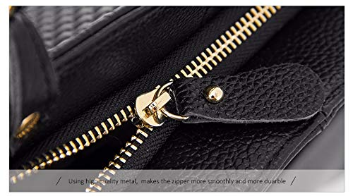 main Sentsreny à cuir sac à solide femme en grande Blue crossbody main main épaule à mode Sac femmes sacs zA8Hrz