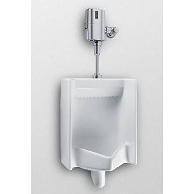 Toto UT447EV#03 Commercial Washout High Efficiency Urinal, 0.5-GPF-ADA, Bone