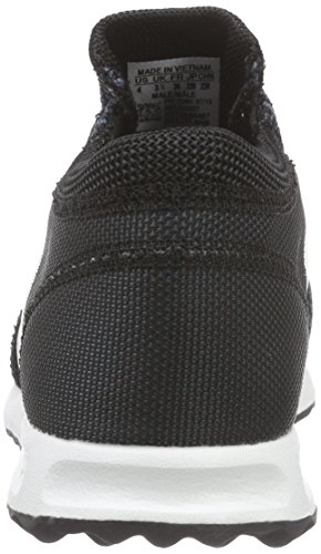 adidas Los Angeles - Scarpe da Ginnastica Basse Unisex - Adulto Nero (Schwarz (Core Black/Off White/Granite))