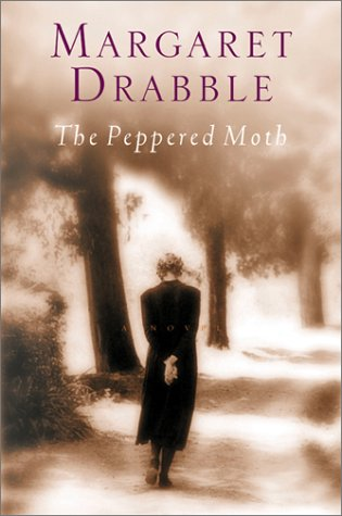 book cover of The Peppered Moth