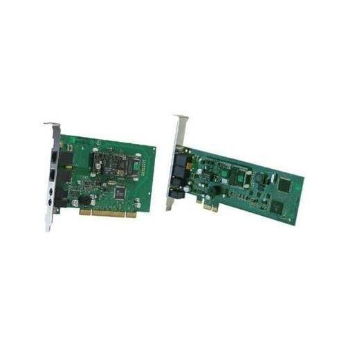 Multi-Tech MultiModem ZPX MT9234ZPX-PCIE-NV PCI Express 56 Kbps Data Fax Modem by Multi-Tech