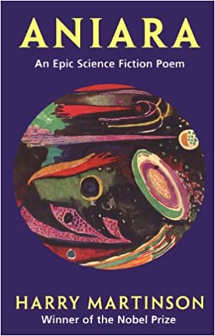 Image result for Harry Martinson, Aniara: An Epic Science Fiction Poem